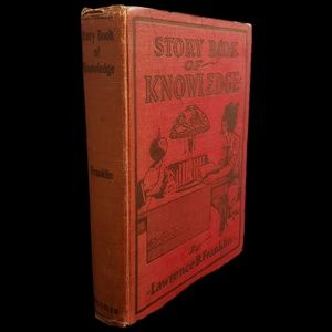 Story Book of Knowledge from 1918